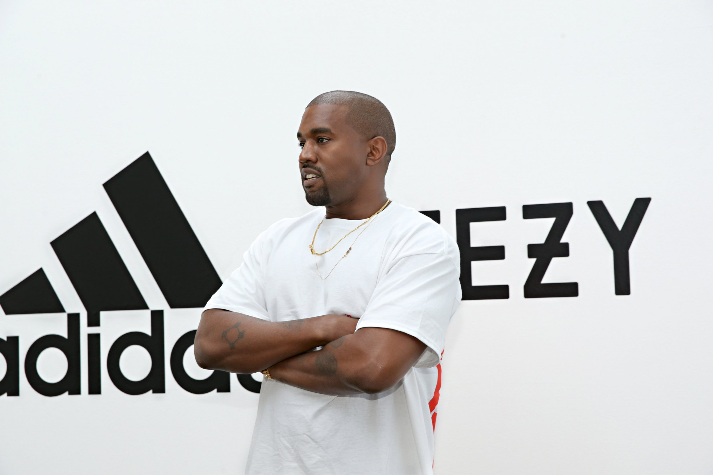 Kanye West Apologizes for Slavery Comment