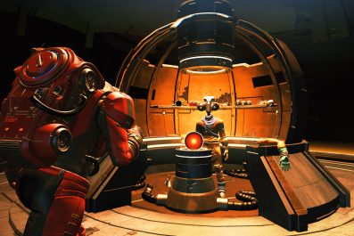 No Man's Sky community Mission