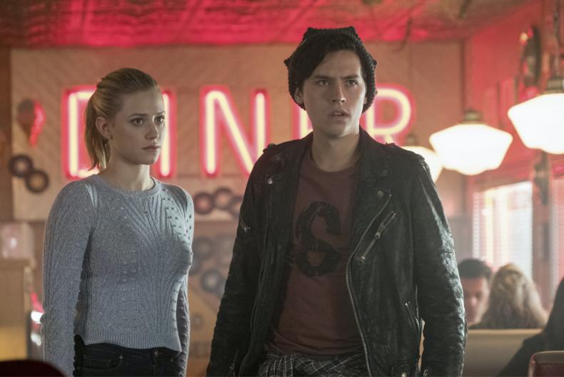 'Riverdale' Season 3 Previews Cult