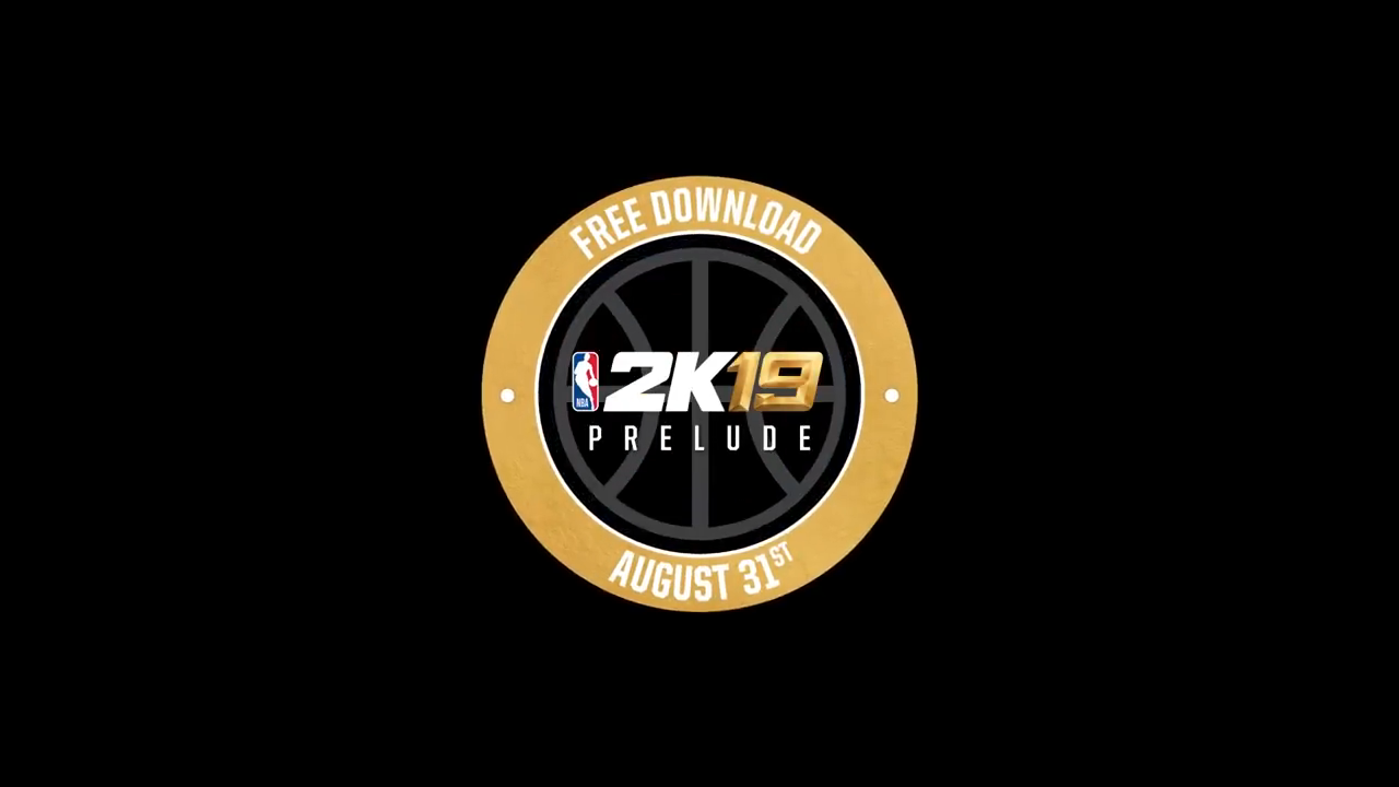 NBA 2K19' Prelude Release Time & How to Download the PS4, Xbox One Demo
