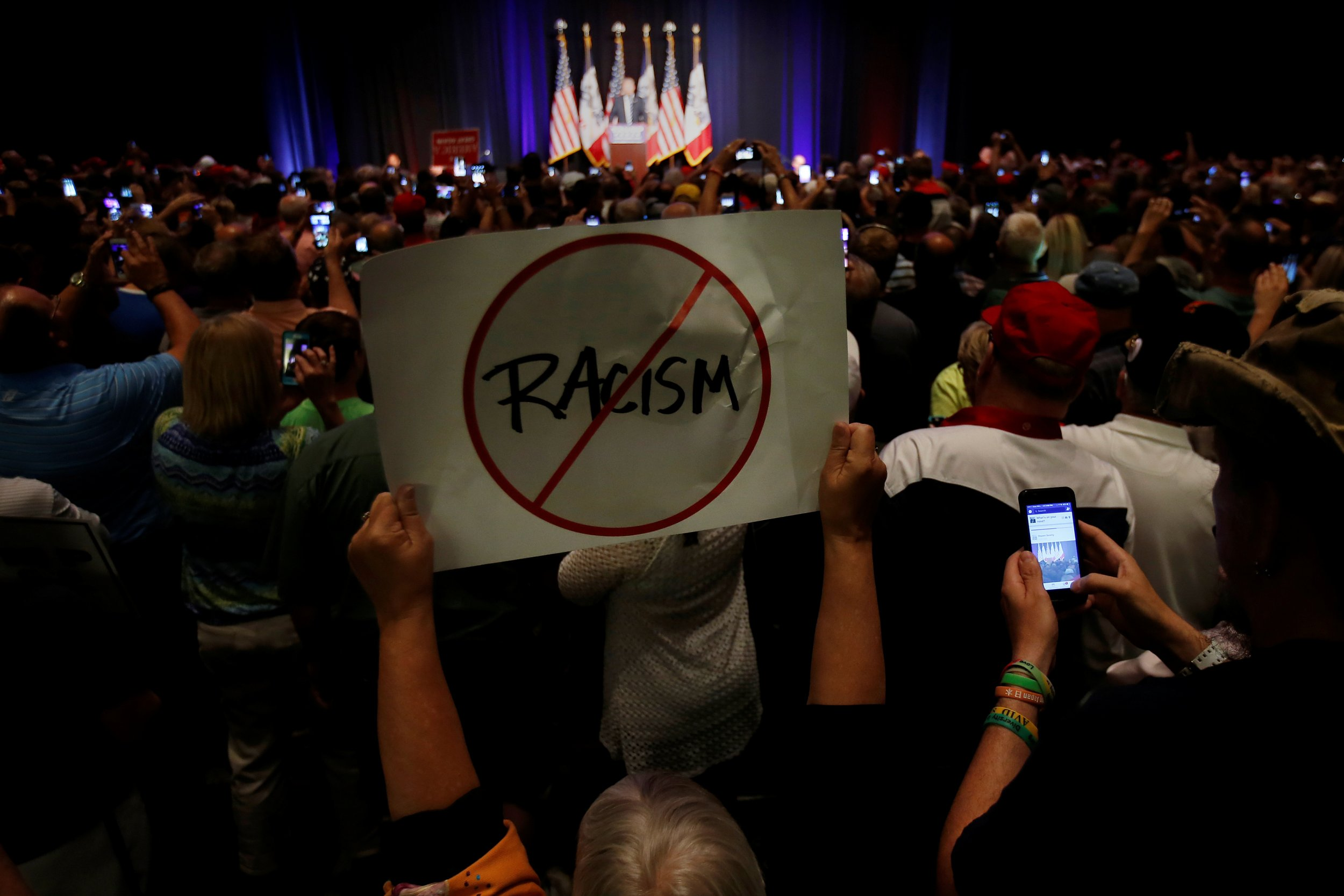 Most Donald Trump Voters Don t Think Using the N-Word Is Racist 52fad6f1a