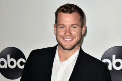 Colton Underwood is Rumored to be the Next 'Bachelor' Star