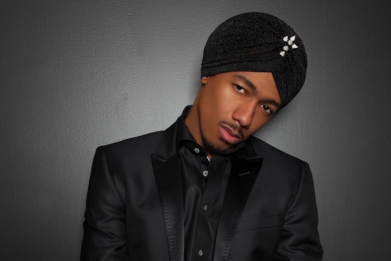 Nick Cannon Talks 'Wild 'n Out' and More