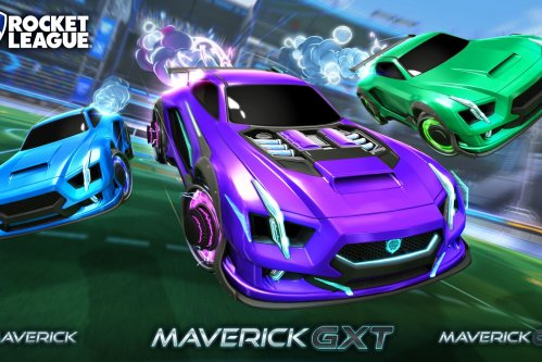Rocket League' December Update Patch Notes: Xbox One X