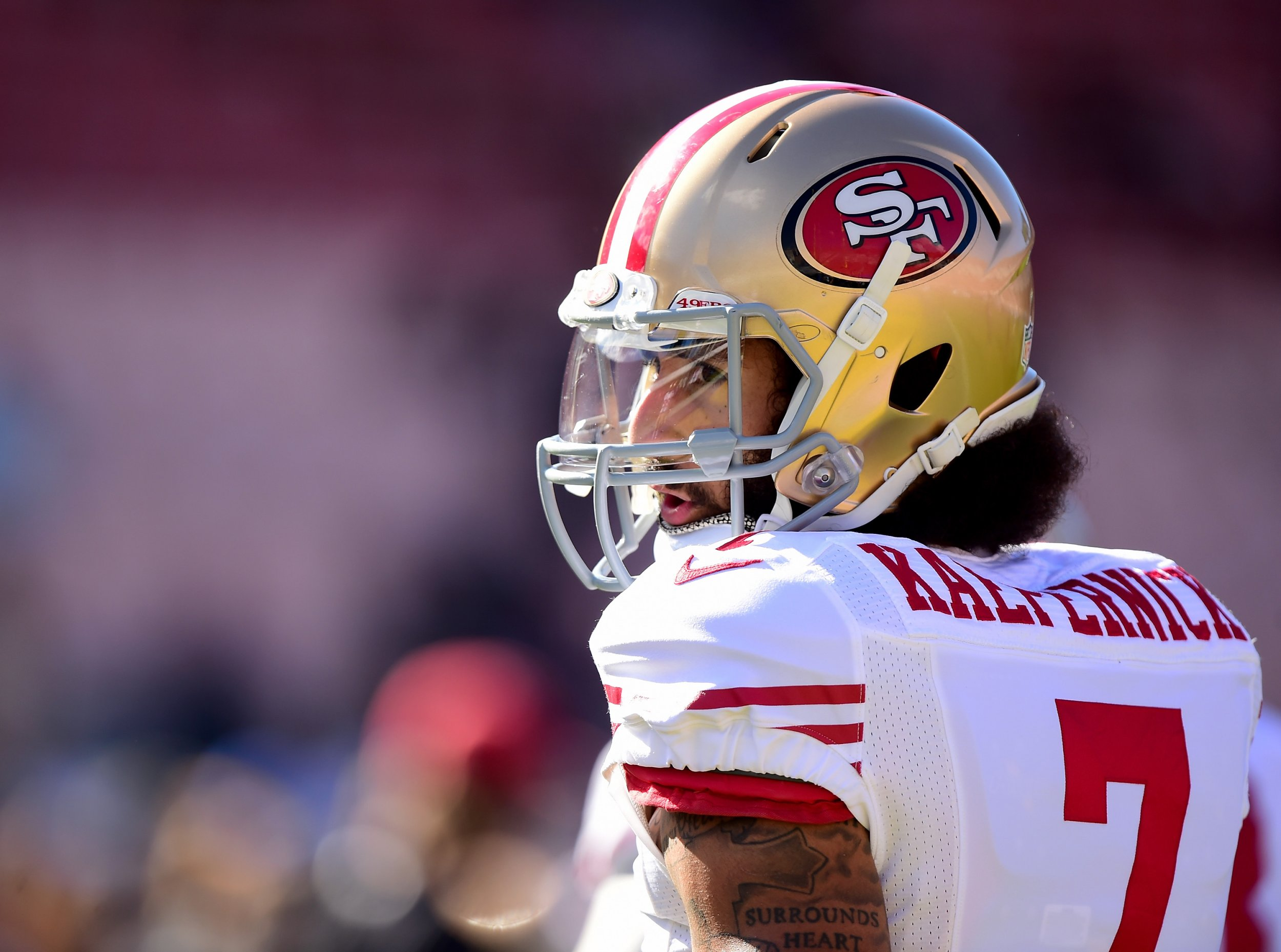 f762cb1f3a3 Colin Kaepernick Collusion Case  NFL and Former 49ers QB Will Go to Trial