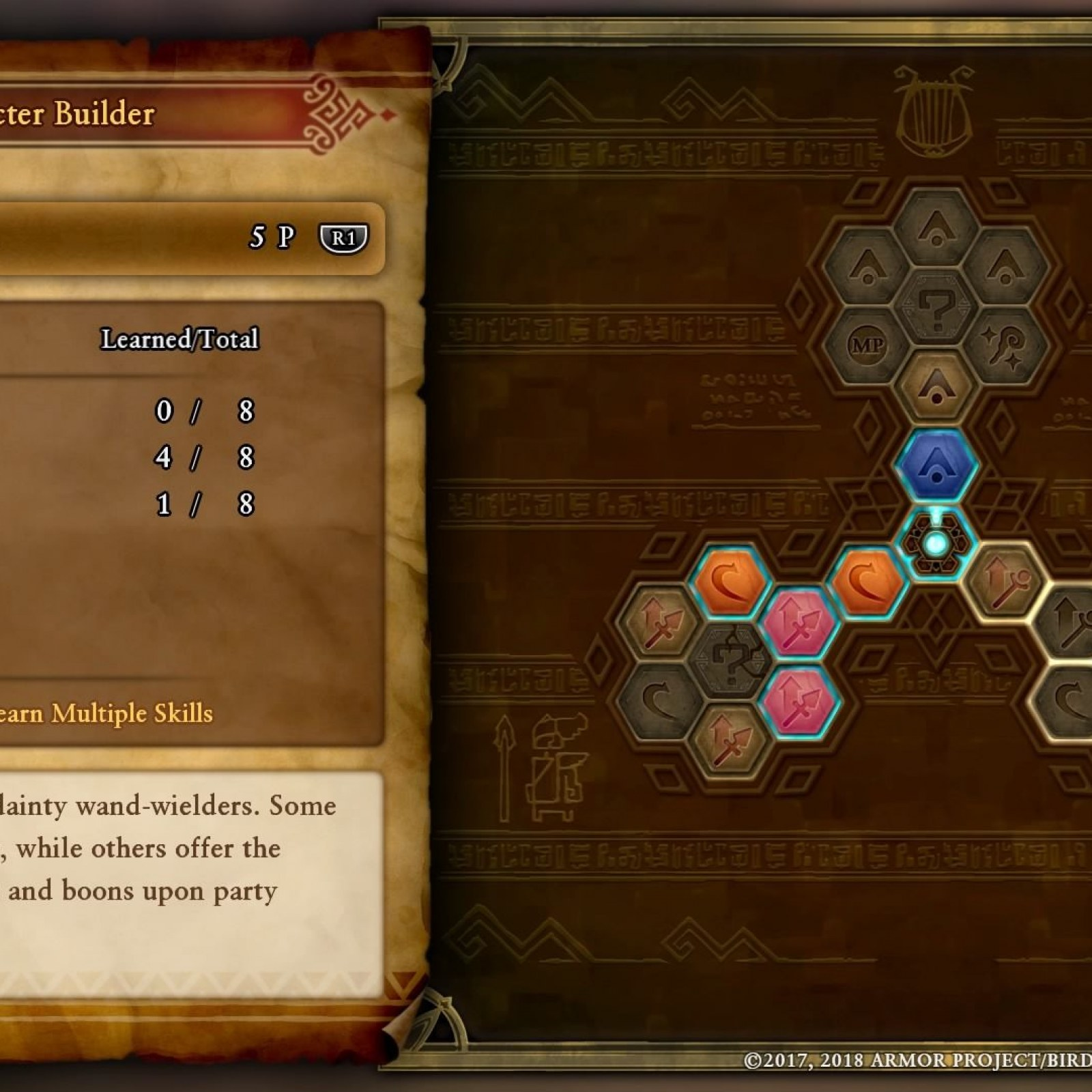 Dragon Quest XI' Character Building Guide: Tips for