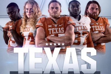 Texas Captains