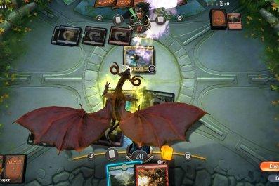 mtg-arena-gameplay