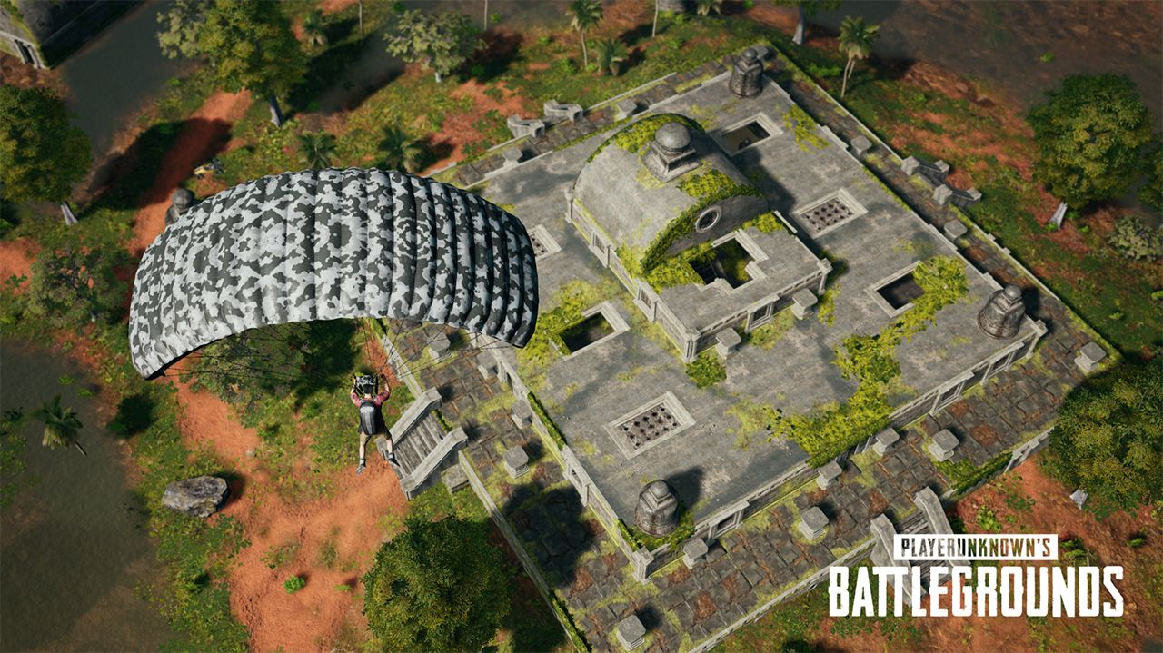 Sanhok Wallpaper: 'PUBG' 1.0 Xbox Release Time & Downtime