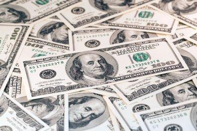 money-dollar-stock