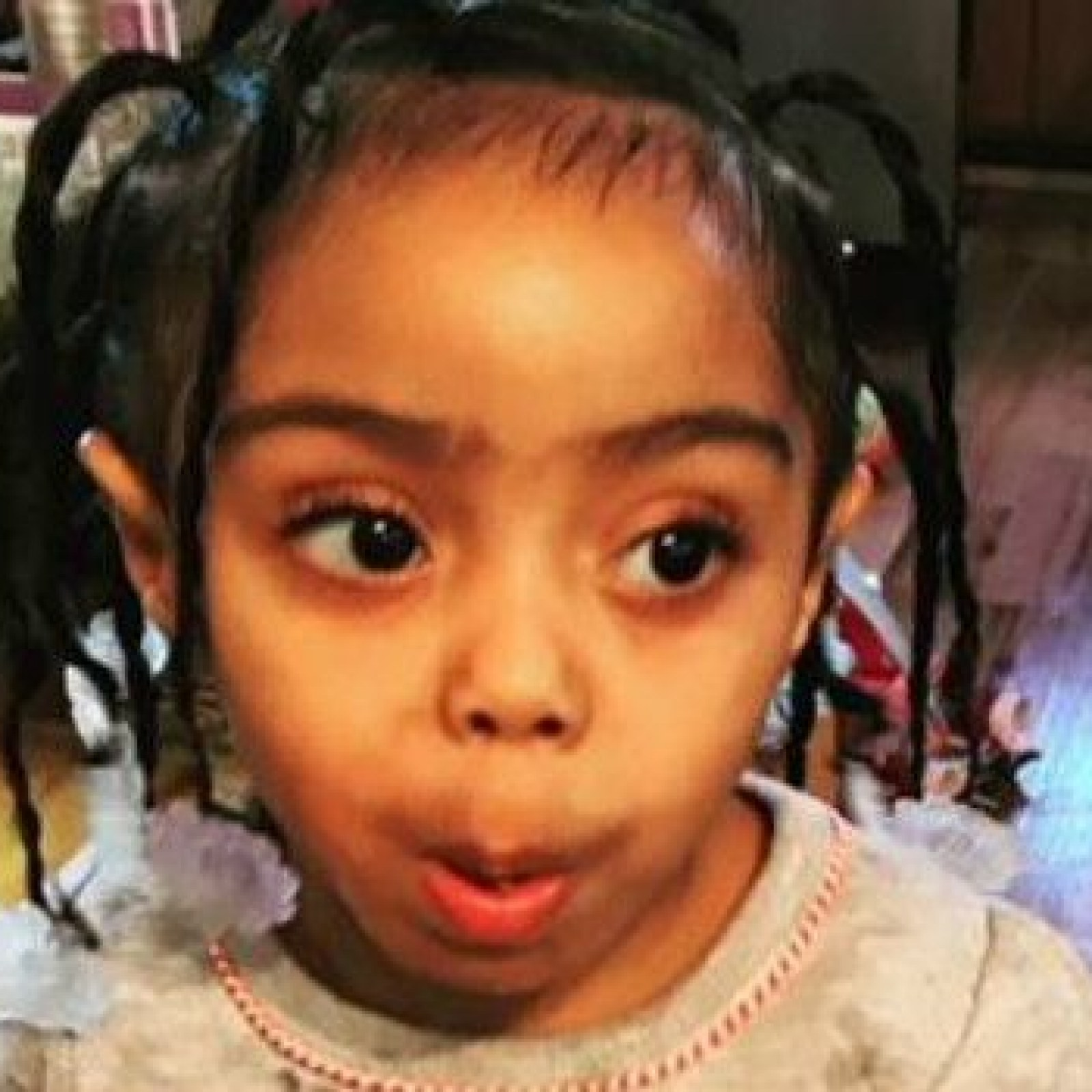 Milwaukee AMBER Alert: 3-Year-Old Girl Missing, Suspects Armed With