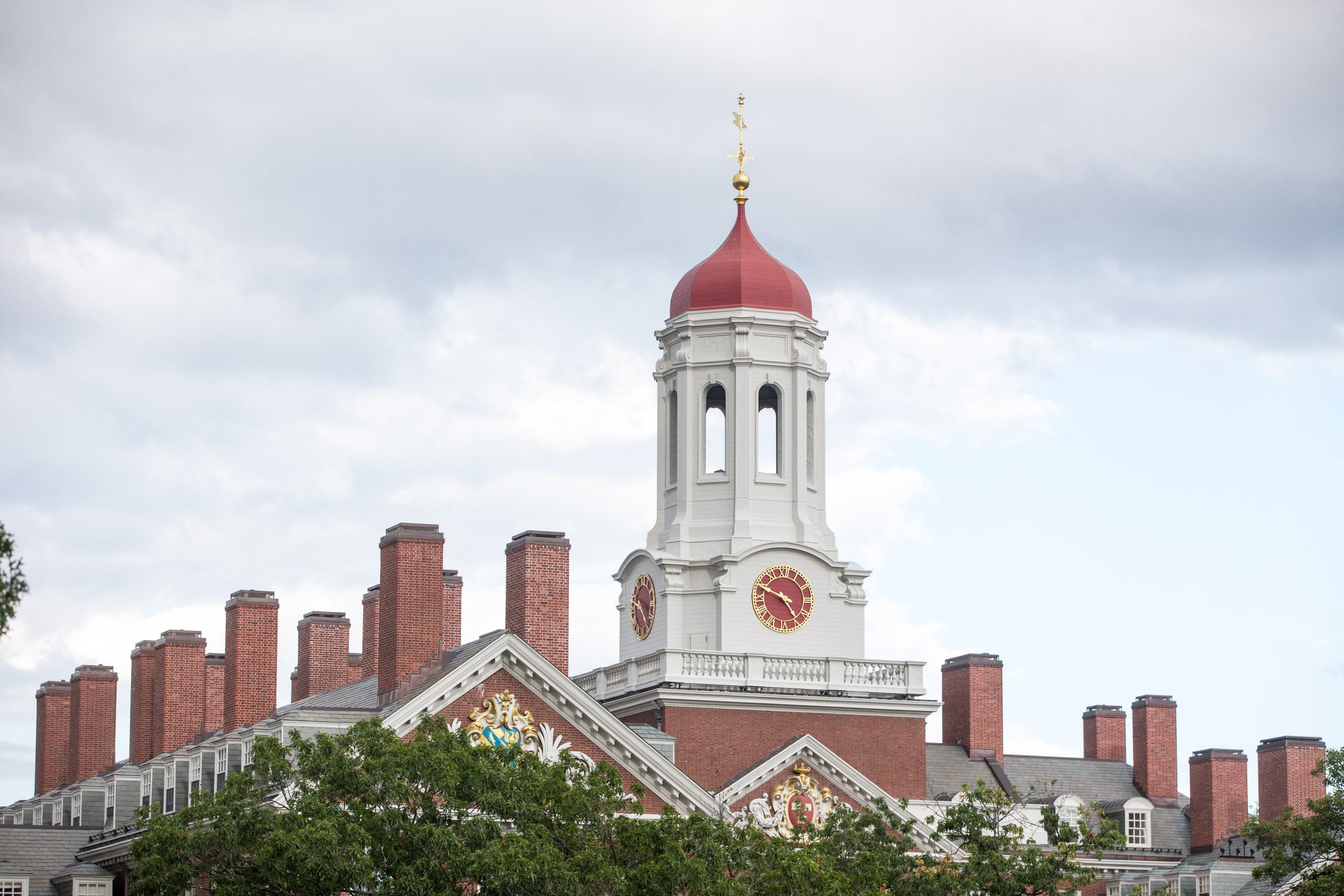 Ed Department Sued Over Handling Of >> Activist Suing Harvard For Alleged Racist Student Admissions