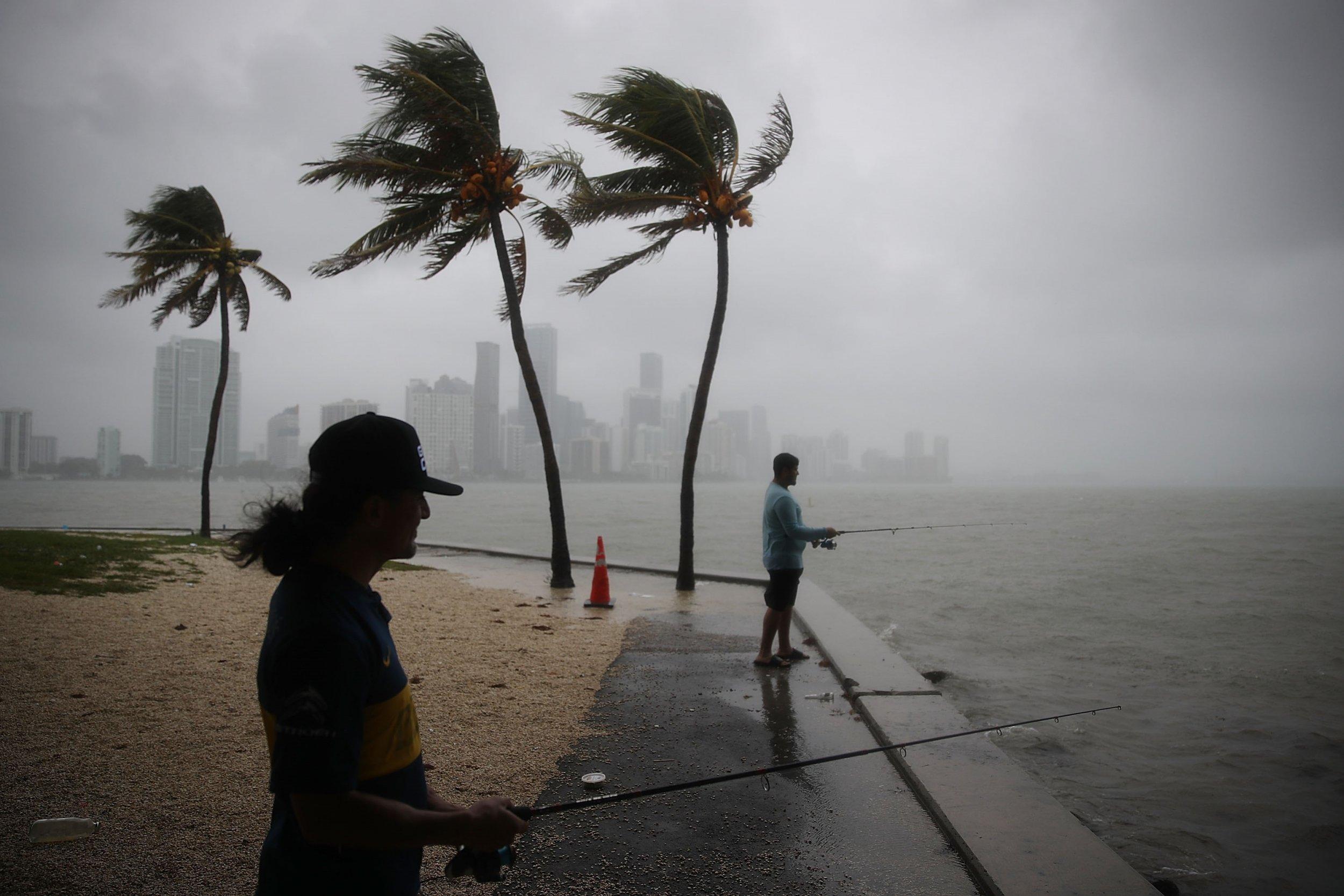 Panama City Beach September  Weather