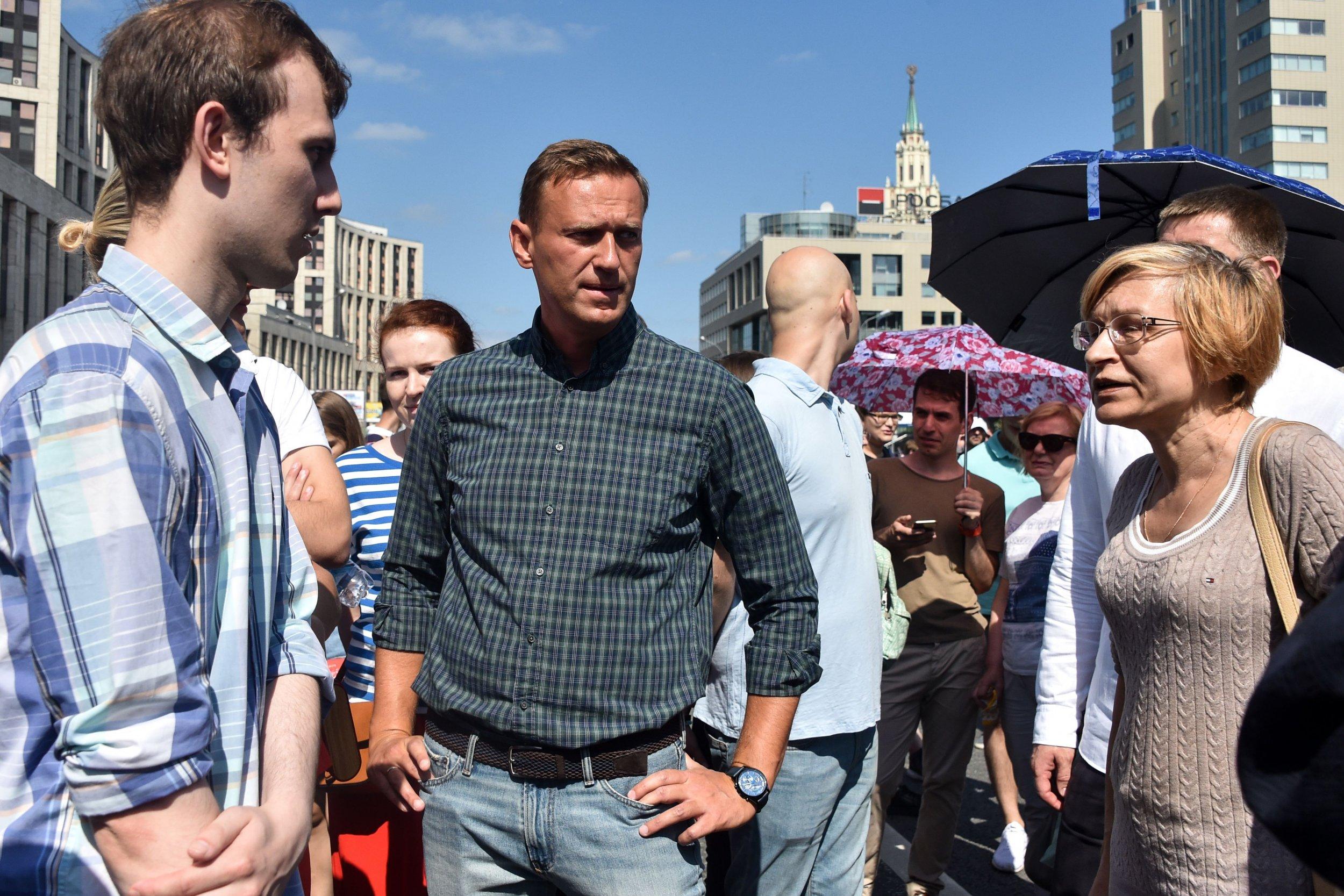 Navalny