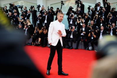 'First Man' Movie Rumors Debunked
