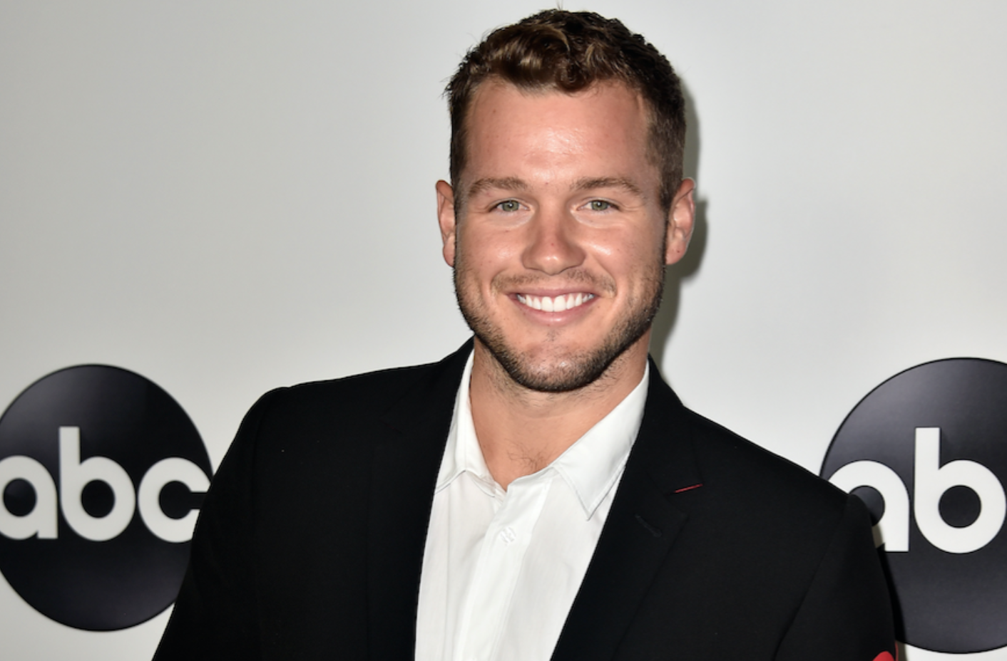 Colton Underwood is 'The Bachelor' for Season 23