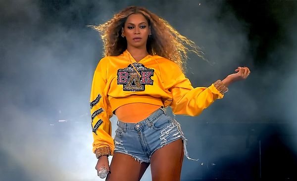 Celebrate Beyoncé's 37th Birthday With 15 of Her Best Quotes