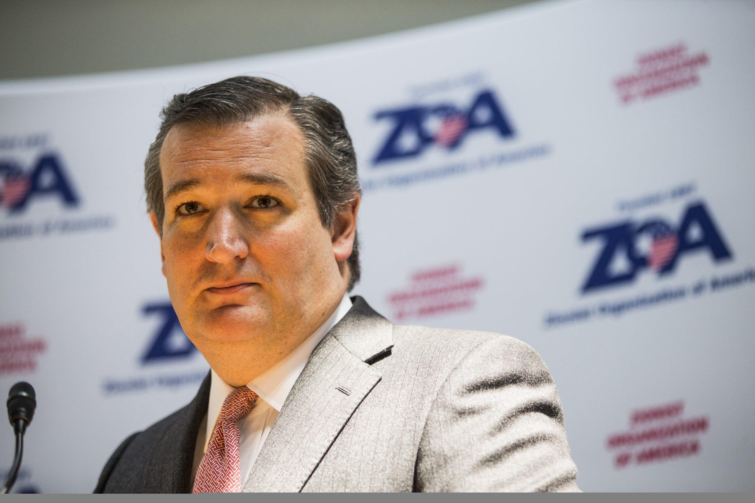 Ted Cruz, Beto O'Rourke, Ireland