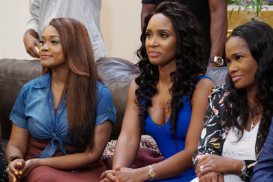 Mariah Huq and Dr. Heavenly's Feud Continues on 'Married to Medicine' Season 6