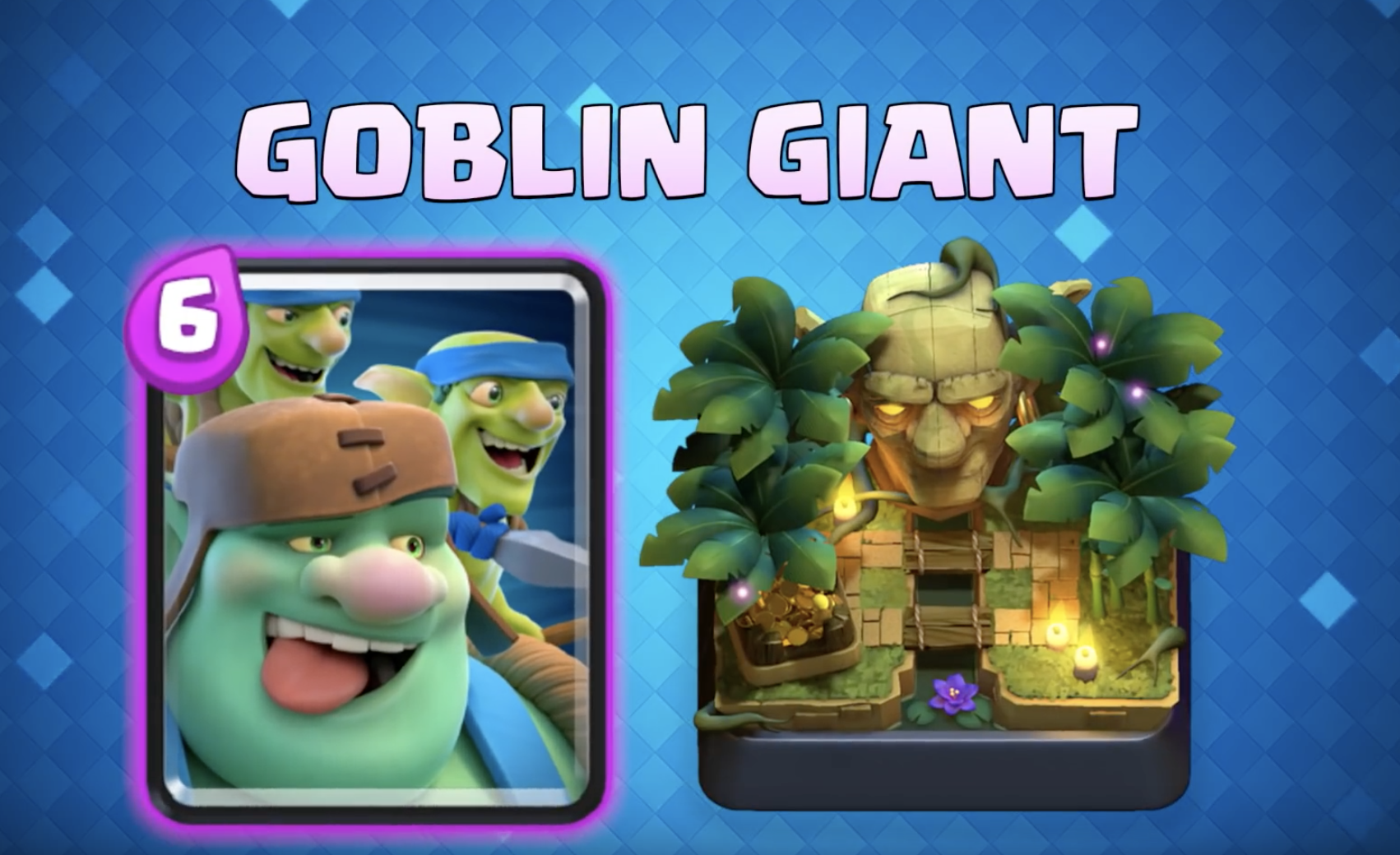 Clash Royale' September 2018 Update: Trade Tokens, New Card