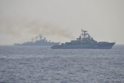 RussiaMedSeaShips