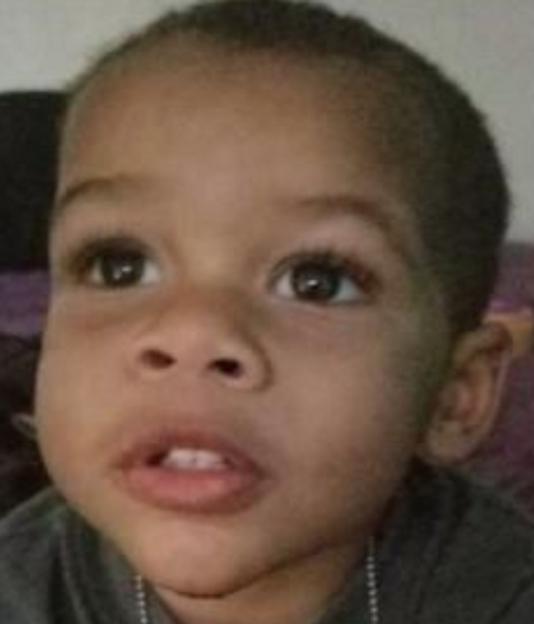 Jordan Belliveau, 2, yr, old, body, little, boy, found, missing, toddler, largo, Florida, mother, arrested, Charrise, Stinson