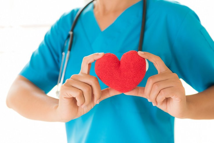 What's Your Heart Age? Take This Test to Find Out