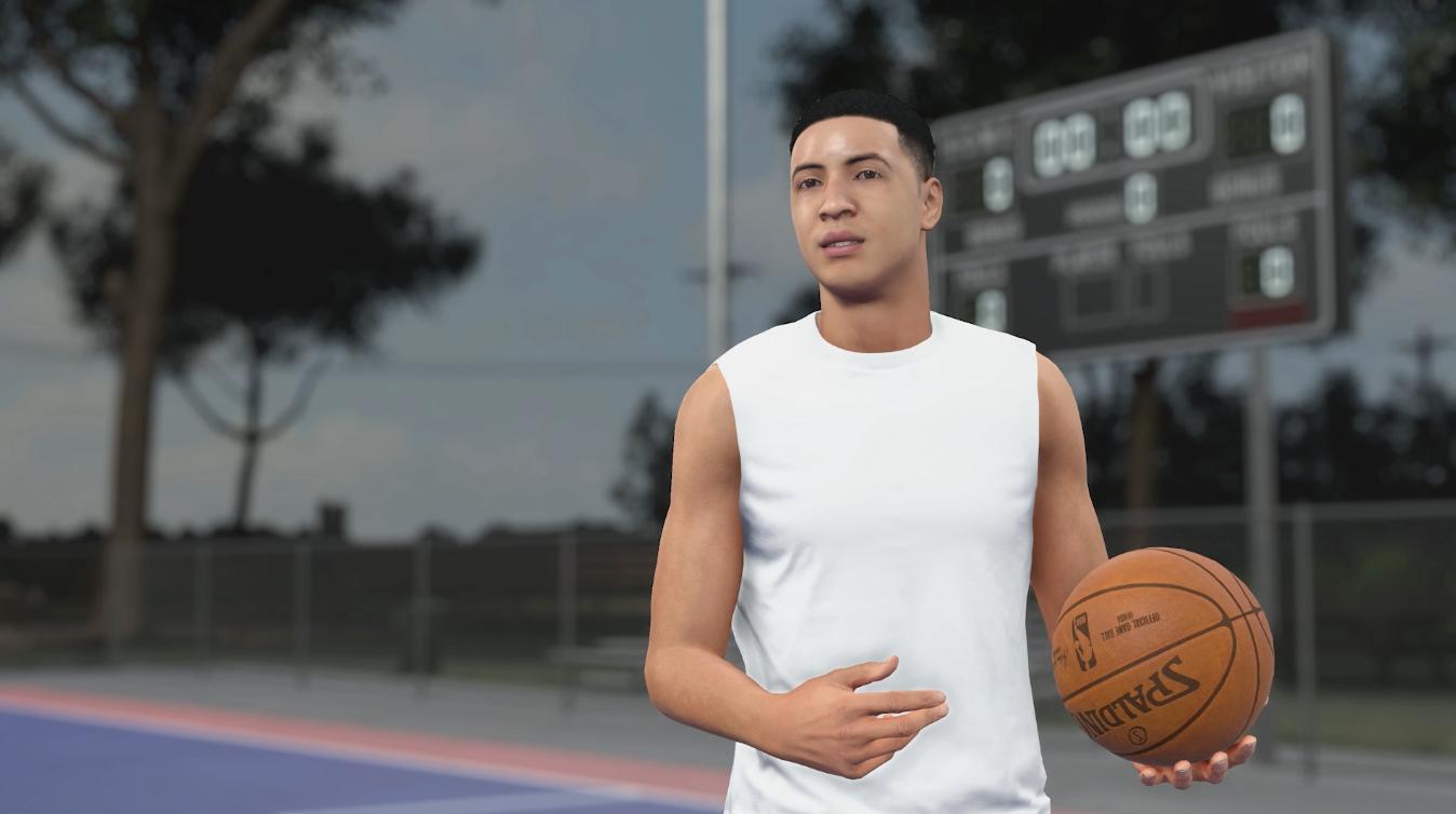 NBA 2K19' Devs Talk MyCareer, Preludes, VC & Park As a