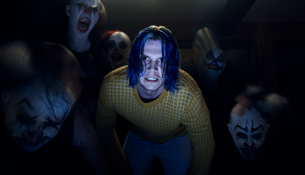 Everything to Know About 'American Horror Story' Season 9
