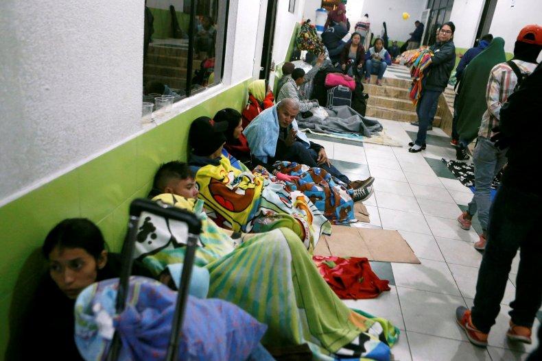 2018-09-04T224529Z_1_LYNXNPEE831YL_RTROPTP_4_VENEZUELA-MIGRATION-UN