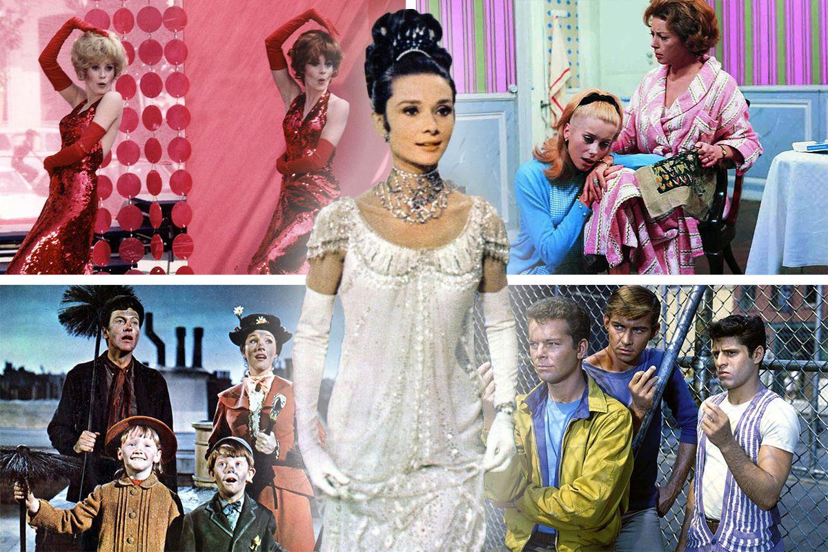 The Best 1960s Movies, According to Critics