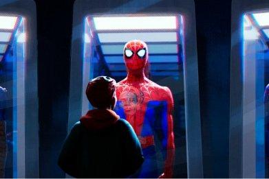 Spider-Verse-Featured spiderman