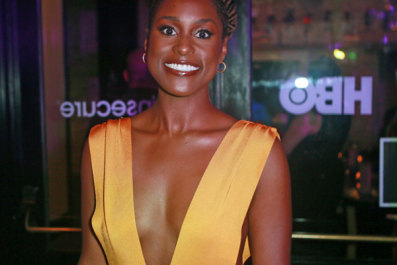 Issa Rae Would Cancel 'Insecure' if Melania Obama Loved It