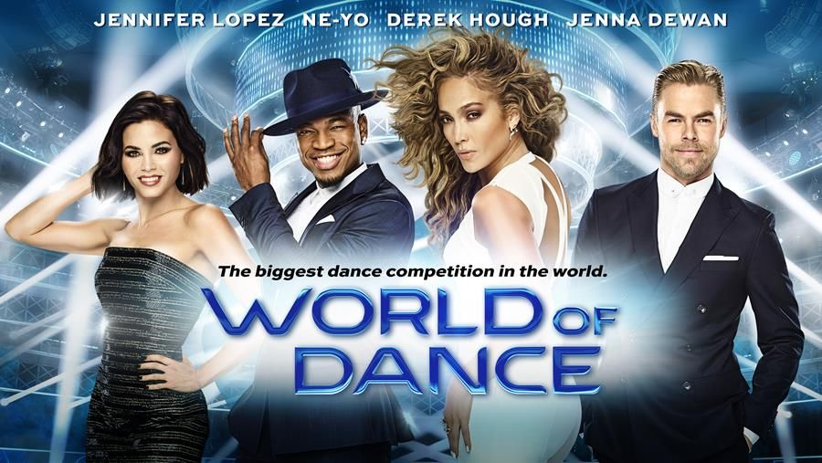 'World of Dance' Season 2 Episode 15 'Divisional Final' Recap and Results: Who Made it to The World Final?