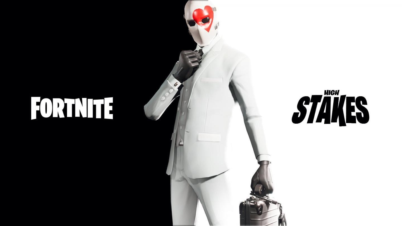 Fortnite High Stakes Guide