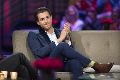 What Jason Tartick Thinks of Colton Underwood as 'The Bachelor'