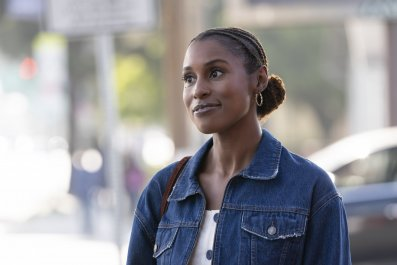 Issa Rae's 'Insecure' Renewed for Season 4