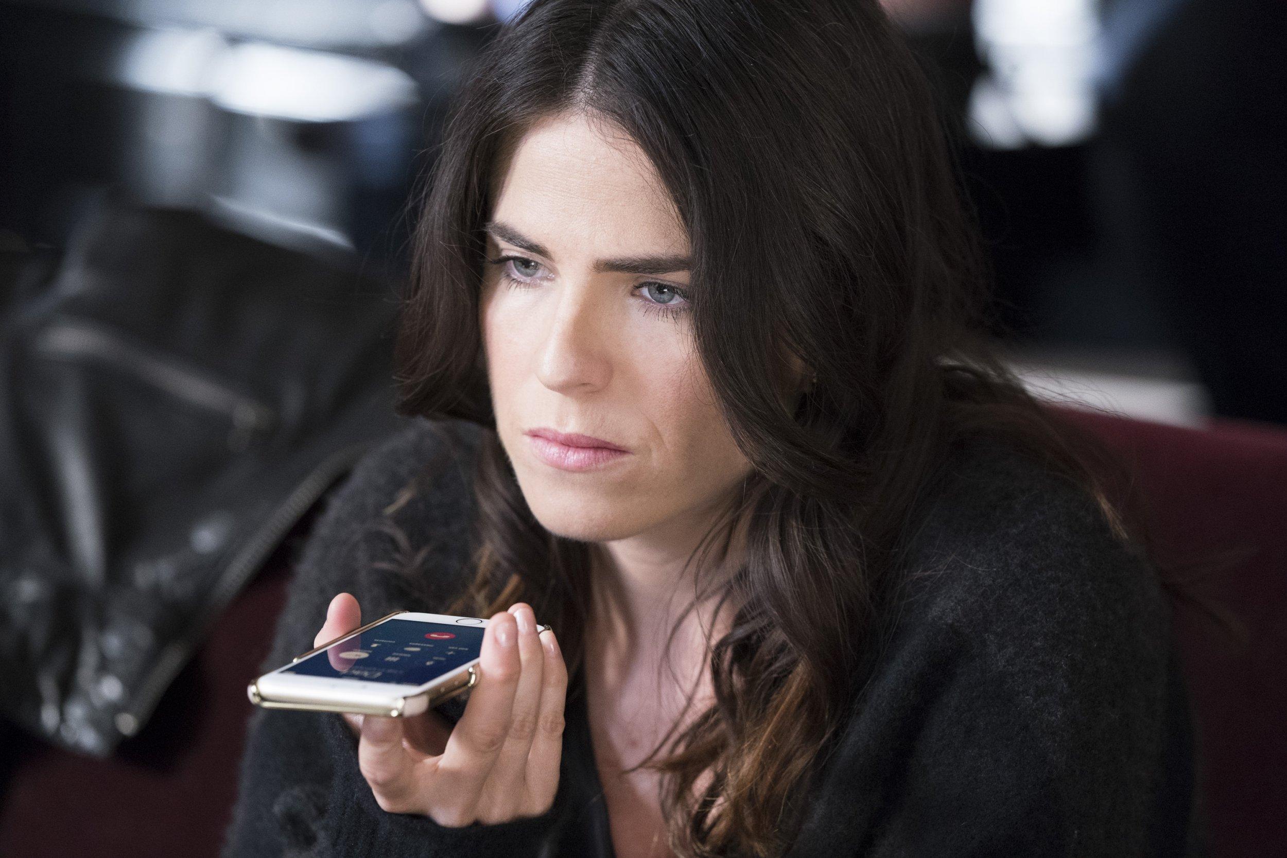 How to Get Away With Murder Laurel