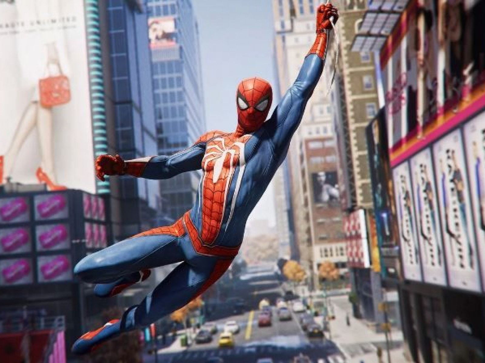 Spiderman' PS4 Beginner's Guide: Everything You Need to Know to Start