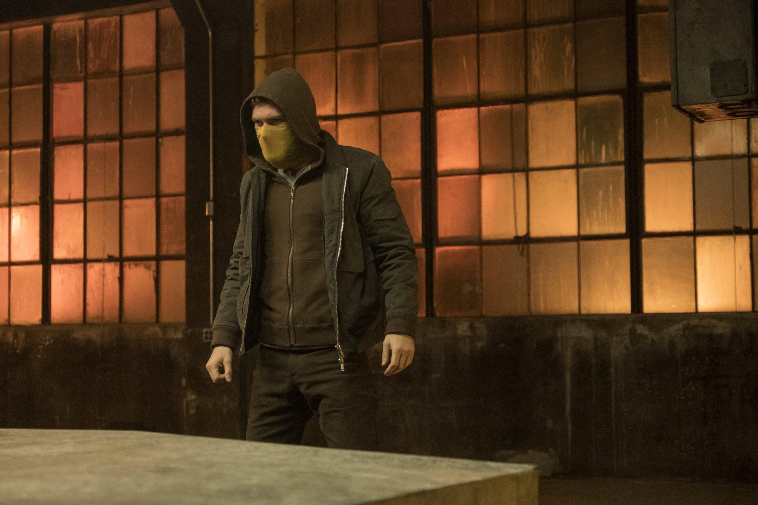 iron fist season 2 netflix release time