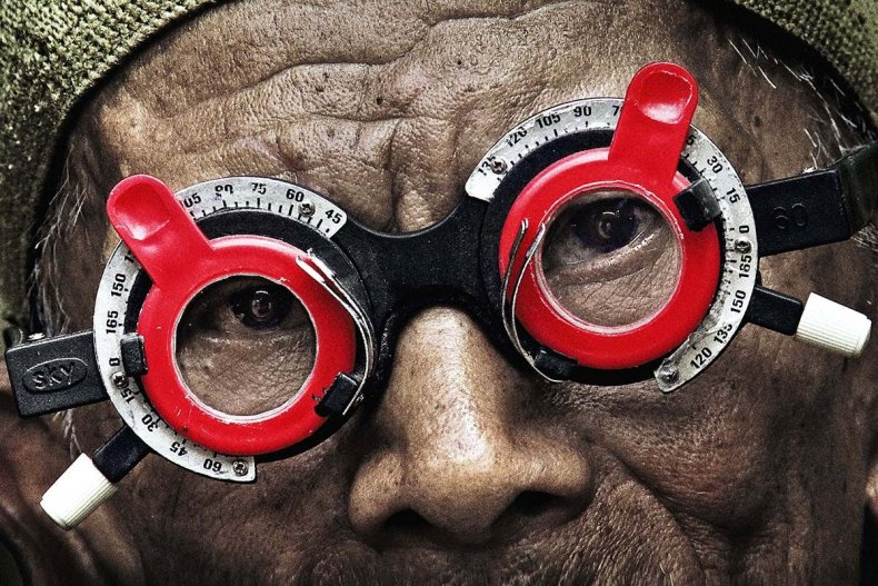 56 The Look Of Silence