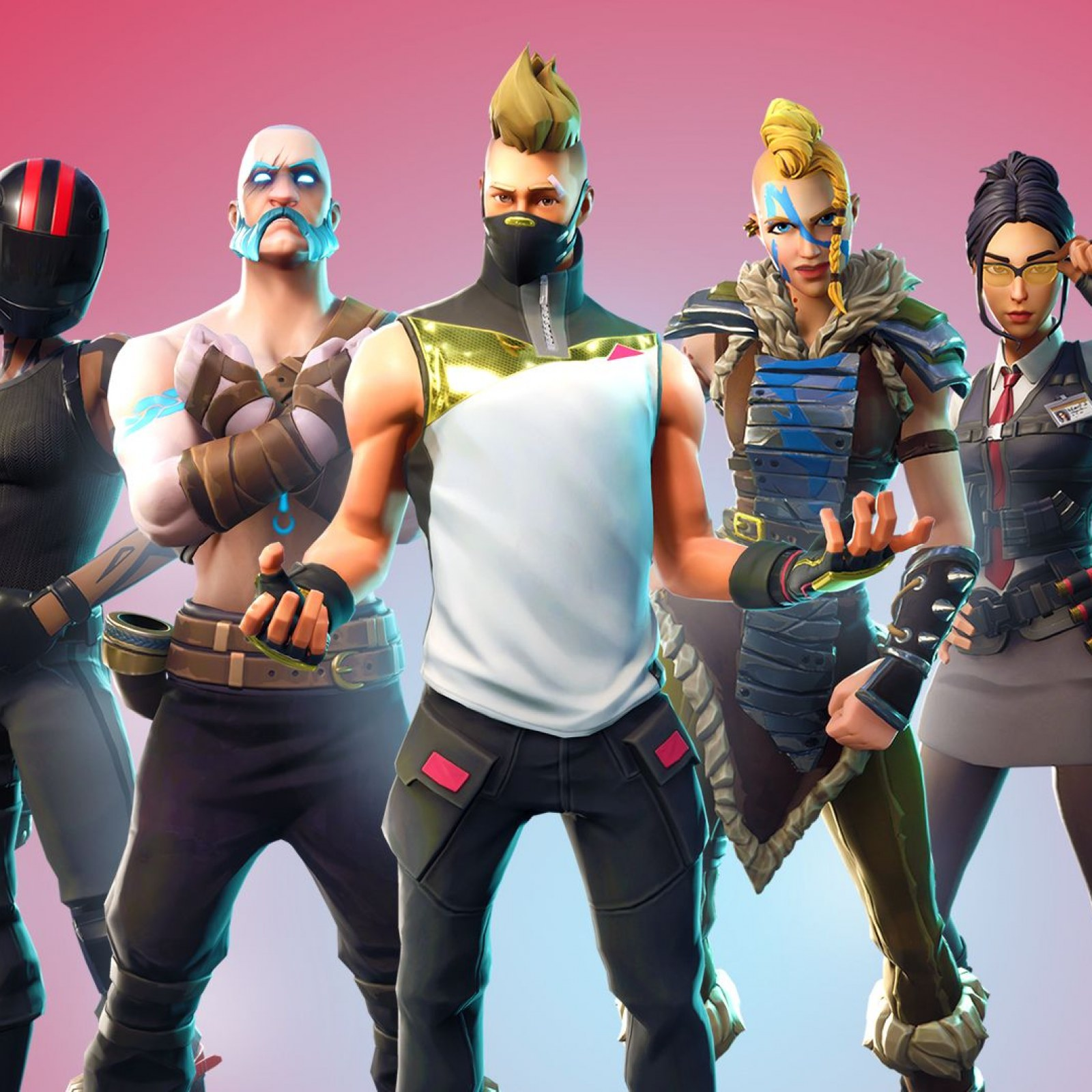 Fortnite' Lag & Render Issues Hit Mobile, PC & Console Users After