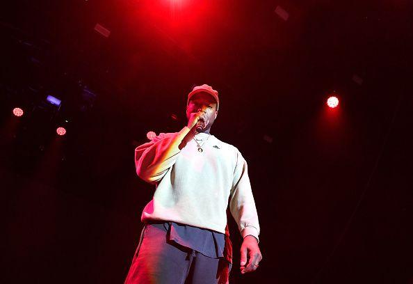 Kanye west love lyrics