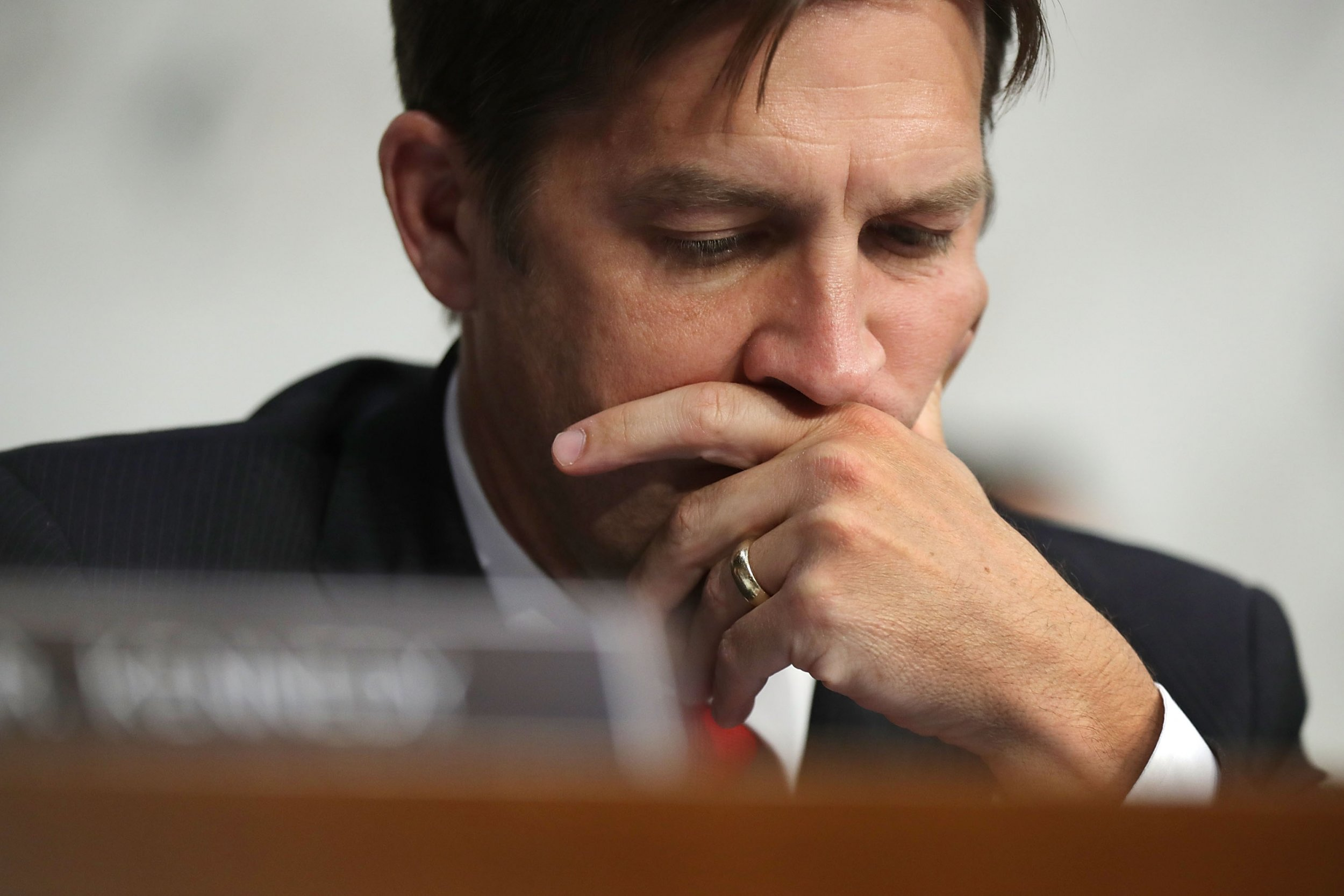 Republican Senator Says he 'Regularly' Considers Leaving Party