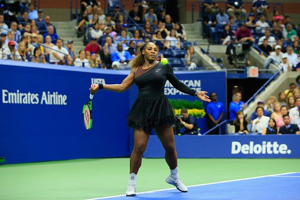 Serena  Williams U.S. Open Update: Tennis Star Fined $17,000 For 3 Violations