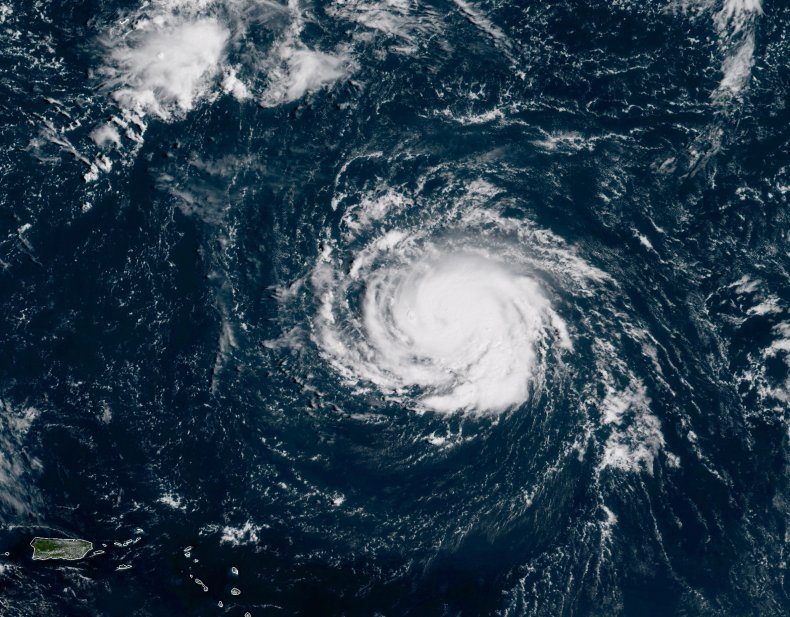 hurricane florence will it hit new jersey or new york