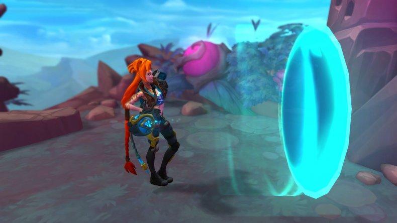 Jinx Screenshot0