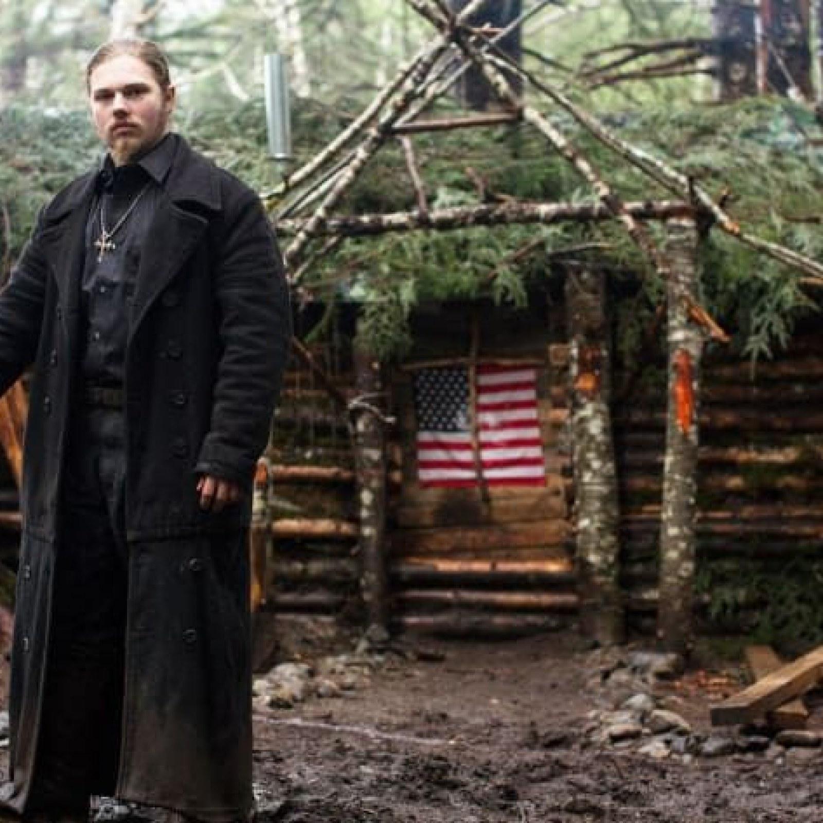 Alaskan Bush People Star Noah Brown Defends Rhain Amid Rumored