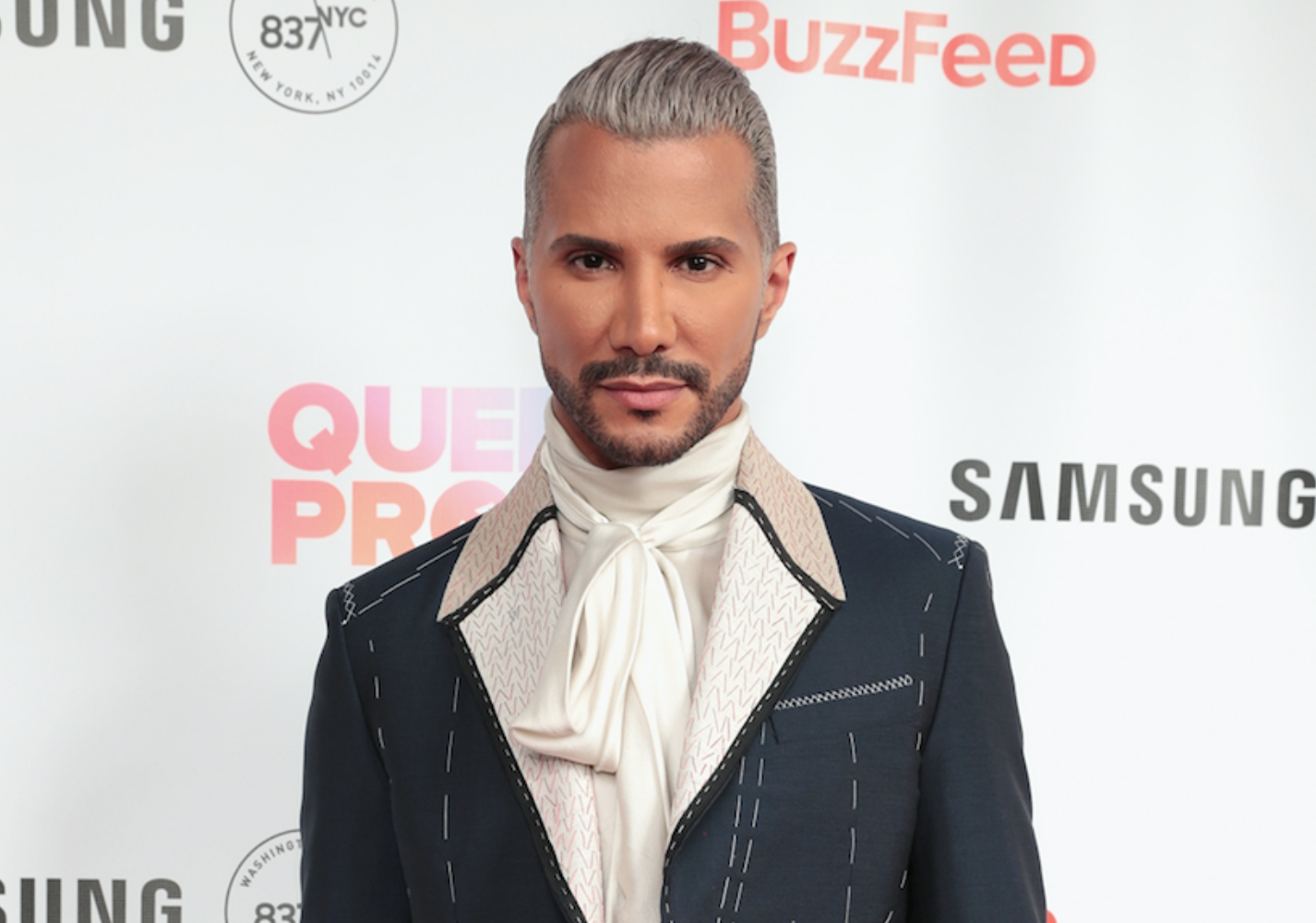 Could Jay Manuel Return to 'Am...