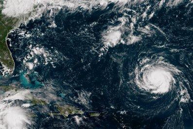 Hurricane Florence SChool Closings